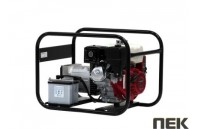 Бензиновый генератор Europower EP4100E H/S 230V
