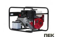 Бензиновый генератор Europower EP6500T H/S 230/400V