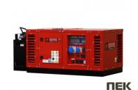 Бензиновый генератор Europower EPS10000E H/S 230V