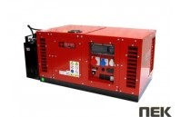Бензиновый генератор Europower EPS12000TE H/S 230V/400V