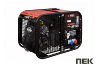 Бензиновый генератор Europower EP20000TE BS/S 230/400V