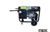 Бензиновый генератор IRON ANGEL EG 7000 EМ