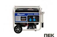 Бензиновый генератор Malcomson ML6150‐GE1-ATS