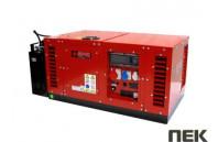 Бензиновый генератор Europower EPS12000E H/S 230V
