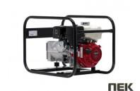 Бензиновый генератор Europower EP4100 H/S 230V