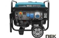 Бензиновый генератор Könner&Söhnen KS 12-1E ATSR