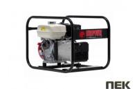 Бензиновый генератор Europower EP5500T H/S 230/400V