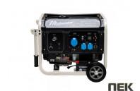 Бензиновый генератор Malcomson ML8500‐GE1-ATS
