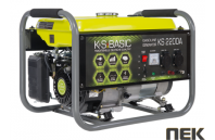 Бензиновый генератор Konner&Sohnen KS 2200A