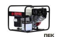 Бензиновый генератор Europower EP6000 H/S 230V