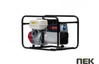 Бензиновый генератор Europower EP7000 H/S 230V