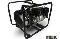 Бензиновая мотопомпа Koshin PGH-50X