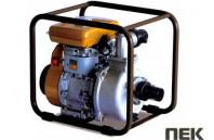 Бензиновая мотопомпа Daishin SCR-50RX