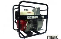 Бензиновая мотопомпа Koshin STH-100X