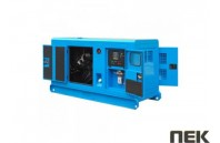 Дизельный генератор EnerSol STSS-880Е