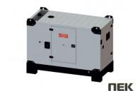 Дизельный генератор Fogo FDG 50 IS