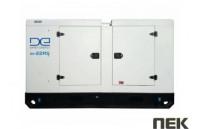 Дизельный генератор Darex DE-22RS ZN Compact
