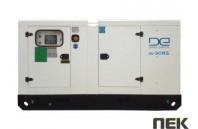 Дизельный генератор Darex DE-90RS ZN