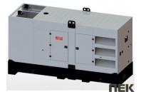Дизельный генератор Fogo FDG 750 DS