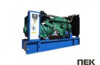 Дизельный генератор EnerSol STSO-700Е