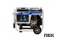 Дизельный генератор Malcomson ML5500-DE1-ATS