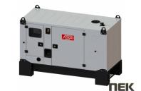 Дизельный генератор Fogo FDG 20 M3S