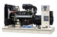 Дизельный генератор Dalgakiran DJ 750 DD Открытый