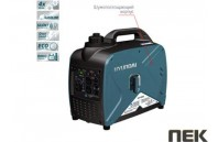 Инверторный генератор Hyundai Invertor HY 125Si