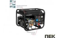 Сварочный генератор Hyundai HYW 190 AC