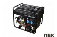 Сварочный генератор Hyundai HYW 210 AC